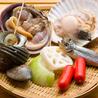 海鮮 浜焼き 串カツ GOKIGENのおすすめポイント3