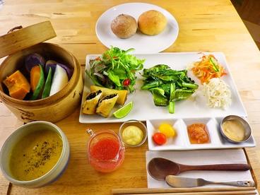 Organic Cafe M2のおすすめ料理1