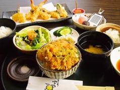 天ぷら ゆずやの写真