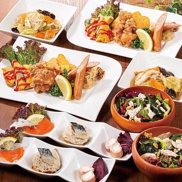 ビヤホール ライオン 池袋東口店のおすすめ料理1
