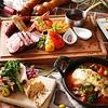 バルコニー レストラン&バー balcony Restaurant&Bar 六本木