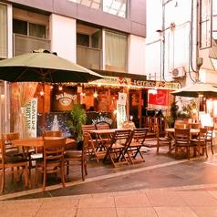 THE PUBLIC terrace ザ パブリックテラス 宇都宮店の雰囲気1