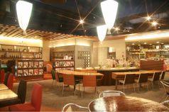 カフェヌフ cafe neufの写真