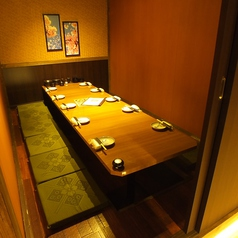 居酒屋 桜の門 所沢プロぺ通り店の写真