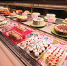 ビタースイーツ ビュッフェ ルミネエスト新宿店のおすすめポイント2
