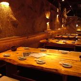 食洞空間 和楽 宮崎店の雰囲気3