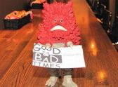 GOOD&BAD TIMESの雰囲気3