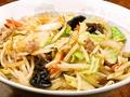 料理メニュー写真野菜丼