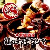 鶏のチョモランマ 平井店の詳細