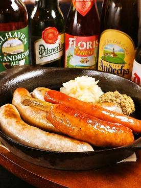 バーデンバーデン BardenBarden 栄店のおすすめ料理1