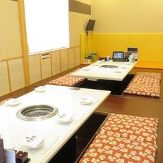 清香園 糸島店の雰囲気1