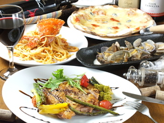 Cafe&Dining popolareの画像