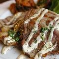 料理メニュー写真信州産米豚のローストポーク