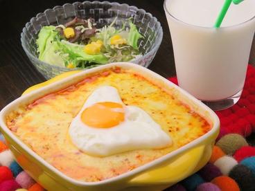 Su'z Cafeのおすすめ料理1