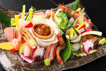 居酒屋 かり奈 karinaのおすすめ料理1