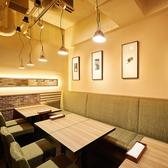 The Latria Table HEARTH 恵比寿店の雰囲気2