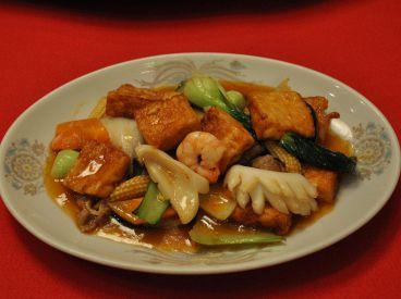 広東料理 東亜食堂のおすすめ料理1
