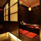 香香厨房 パセオ店の雰囲気2