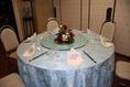 10名様までお座りいただけるテーブルです。会社宴会や同窓会、カジュアルなパーティーなどに最適です。ご利用の際はご相談下さいませ。