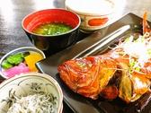 の一食堂のおすすめ料理3