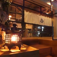 鮨と酒 切り札 町田の雰囲気1