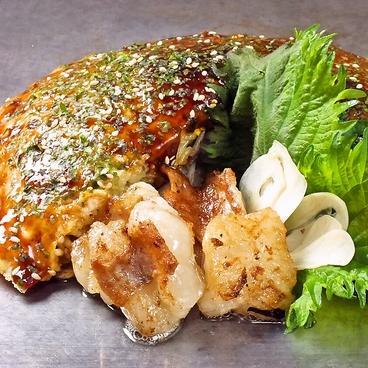 お好み焼き 玉家のおすすめ料理1