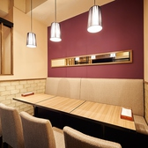 The Latria Table HEARTH 恵比寿店の雰囲気3