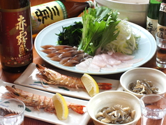 佐渡島直送 楽市楽座のおすすめ料理1
