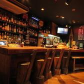 ダイニングバー マカン Dining Bar MAKANの雰囲気2