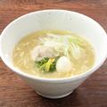 料理メニュー写真【必食定番】こだわり鶏白湯らーめん(塩・醤油)