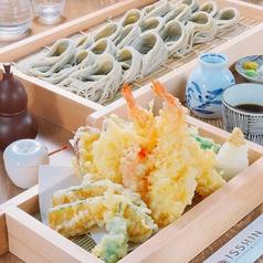 HEGISOBA&GALETTE ISSHIN.のおすすめ料理1
