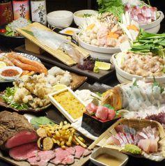 長浜鮮魚卸直営店 福玄丸 のおすすめポイント1