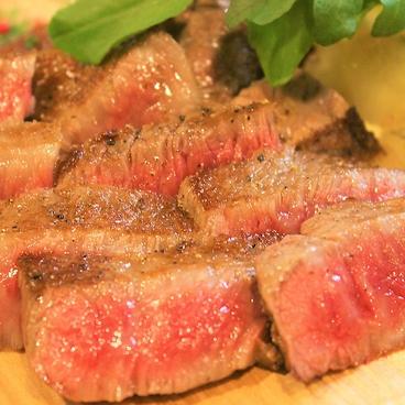 肉バルビーキッチン 久喜のおすすめ料理1