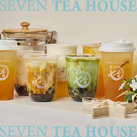 七香茶珈舎