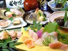 浜料理 侍の特集写真