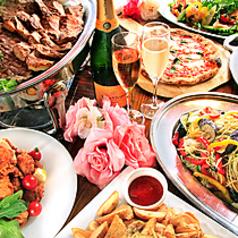 アルマキッチン ALMA kitchen 今泉のおすすめ料理1