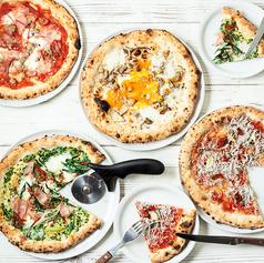 Pizzeria&Trattoria idyllic ピッツェリア&トラットリア アイドリックの写真