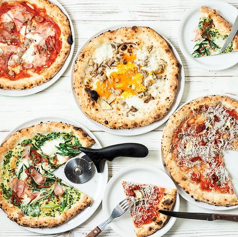 Pizzeria&Trattoria idyllic
