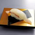 料理メニュー写真瀬戸の真鯛 (一貫)