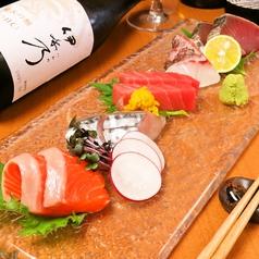 お出汁とお魚 すずのね suzu-no-neのおすすめ料理1