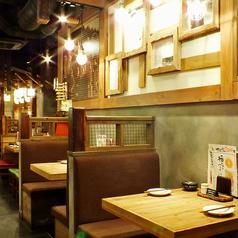 明るく誠意あるサービスが心地よい空間♪いつでも行きたくなるお店「塚田農場 渋谷宮益坂店♪」