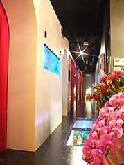 柚庵 yuan 梅田店の写真