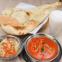 インド料理 フォーシーズンミラン 筑後ビレッヂ店の写真