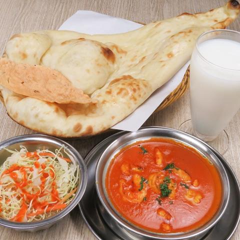 インド料理 フォーシーズンミラン 筑後ビレッヂ店