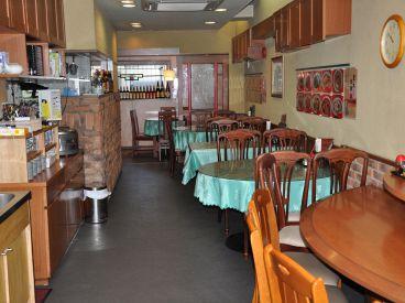 広東料理 東亜食堂の雰囲気1