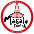 まさらダイニング masala diningのロゴ