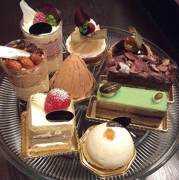 カフェ レスト Cafe resto 池袋のおすすめ料理1