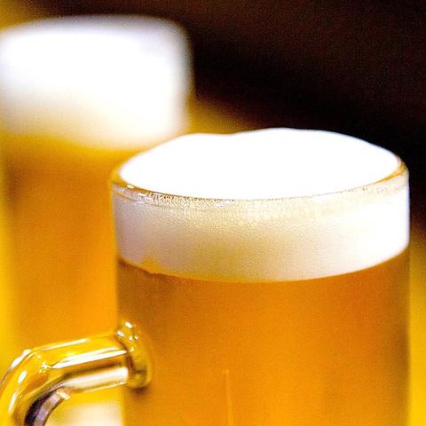 ★無制限飲み放題!生ビールもずっとOK!2000円★ 好きなお料理を自分で選びたい方必見!