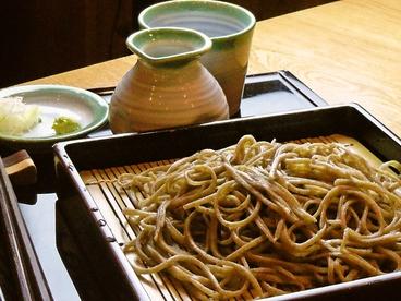 手打ち蕎麦 萱草庵のおすすめ料理1