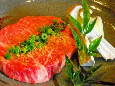 sumibi Yoshimurayaのおすすめ料理1